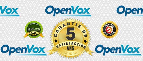 Openvox