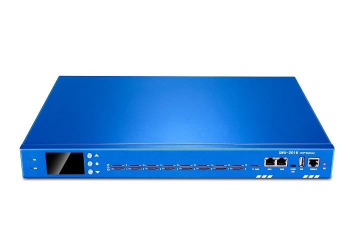 4G LTE VoIP Gateway