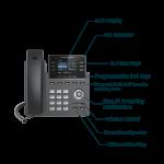 GRP2613 ไอพีโฟน