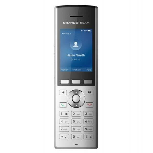 Wireless IP-Phone wp800