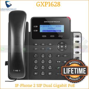 Grandstream GXP1628 IP-Phone