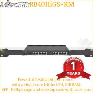 Mikrotik-RB4011iGS-RM