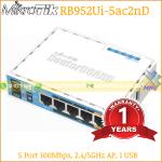 Mikrotik RB952Ui-5ac2nD