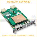 OpenVox GWM420 Control Board