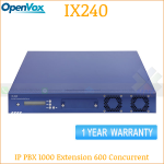 OpenVox IX240 IP-PBX