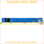 OpenVox SWG-2016L Front
