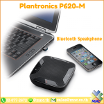 Plantronics P620-M when used