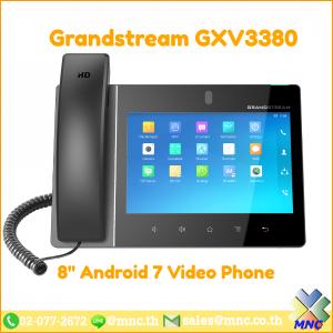 Grandstream GXV3380 Video IP Phone