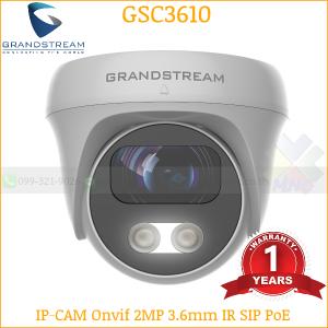 Grandstream GSC3610
