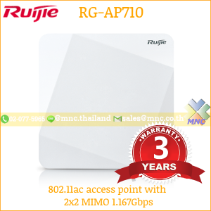 Ruijie RG-AP710 Access Point