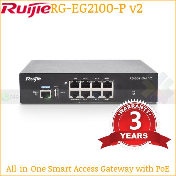 Ruijie-RG-EG2100-Pv2